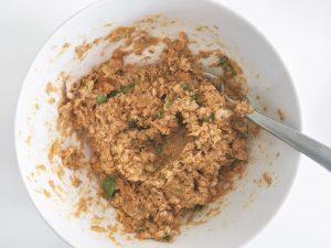 falafel mix ingredients