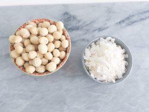 macadamia butter ingredients