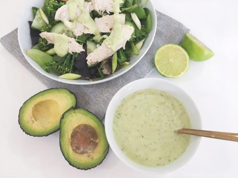 avocado dressing serve 2